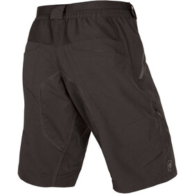 Endura Hummvee II Korte Broek Heren, black